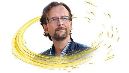 Thomas Schmelzer - Channeling-Portal