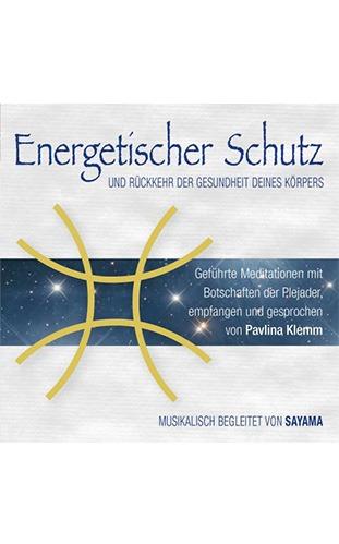 Energetischer-Schutz - Pavlina Klemm