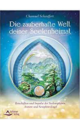 Seelenheimat - Schamuel Schaufert