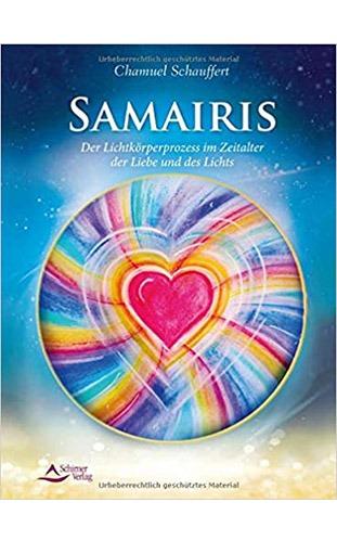 Samairis - Schamuel Schaufert