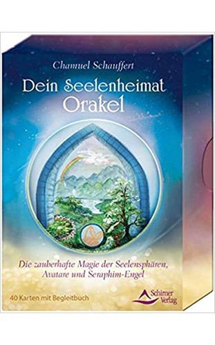 Seelenheimat-Orakel - Schamuel Schaufert