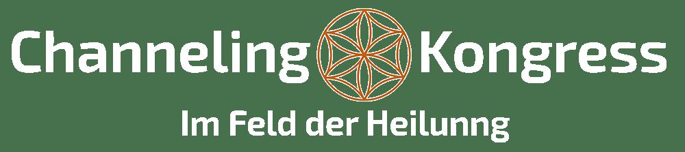 Channeling Kongress 2021 Logo