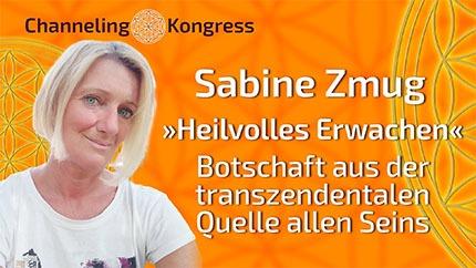 Heilvolles Erwachen - Sabine Zmug
