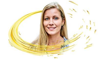 Nina Herzberg - Channeling Portal